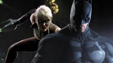Vid�o : Batman Arkham Origins : la motion capture de Copperhead