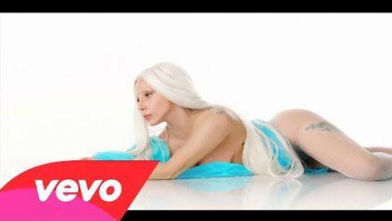 Lagy Gaga - G.U.Y