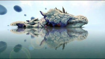 Minecraft - Sin (Final Fantasy X)