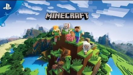 Minecraft : Le cross-play PS4