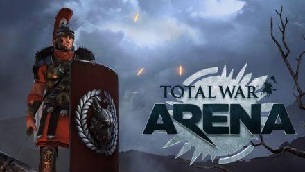 Vid�o : Total War- ARENA - Journal des développeurs