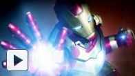 Vid�o : Iron Man 3 - Trailer Officiel
