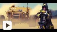 Vid�o : Hardware : Shipbreaker - Trailer Baserunner