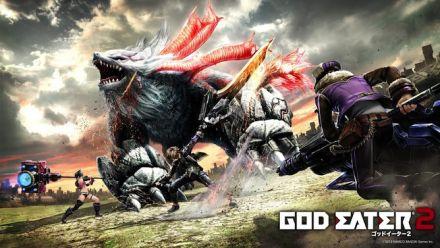 Vid�o : God Eater 2 Rage Burst : L'histoire expliquée en vidéo