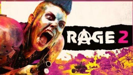 vidéo : Rage 2 : Vidéo Teasing Complète