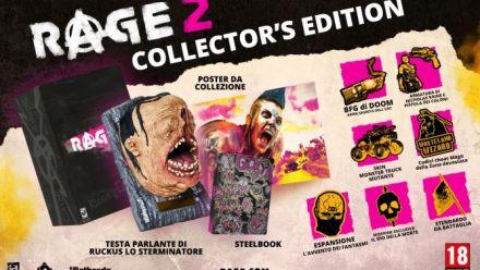 Vidéo : Rage 2 : Edition Collector