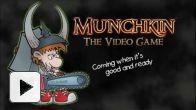 Vid�o : Munchkin - Web Teaser
