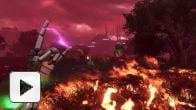 Vid�o : Far Cry 3 Blood Dragon - Trailer de lancement