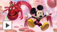 Vidéo : Castle of Illusion starring Mickey Mouse - Making of partie 2