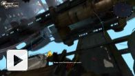 Vid�o : Strike Vector - Gameplay from Gamescom