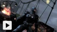 vidéo : Batman Arkham Origins - Firefly Trailer