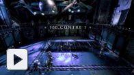 vidéo : VIDEO. Batman Arkham Origins: Deathstroke fait le show