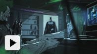 Vid�o : Batman Arkham Origins Blackgate 'Under New Management' Trailer
