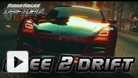 Vid�o : Ridge Racer Driftopia - Trailer d'annonce