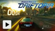 Vid�o : Ridge Racer Driftopia 'Beta Gameplay'