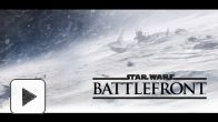 vidéo : Star Wars Battlefront : E3 Preview