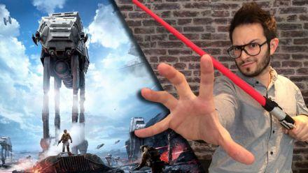 J'ai beaucoup de choses à vous dire : Star Wars Battlefront va faire polémique