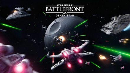 Star Wars Battlefront : présentation de l'Etoile de la Mort