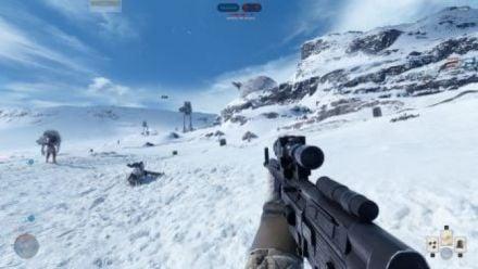 vidéo : Star Wars Battlefront : Survie sur Tatooine sur PS4