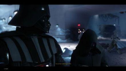 Star Wars Battlefront : Extraits du DLC Bordure Extérieure