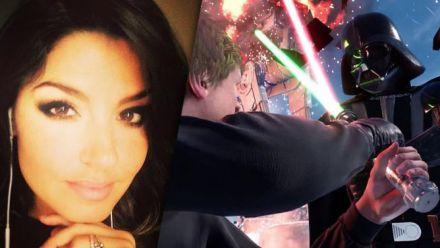Star Wars Battlefront : test vidéo, la Force trop tranquille ?
