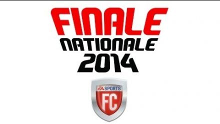 EA SPORTS FC Finale Nationale 2014