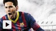 Installation des jeux sur PS4 vs Xbox One : FIFA 14