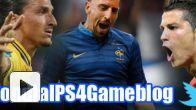 LIVE REPLAY : Barrages Coupe du monde sur FIFA 14 !