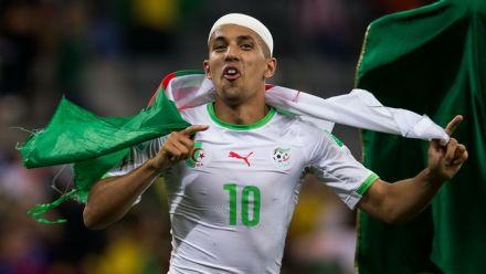 Algérie - Allemage : regardez le match (virtuel) en LIVE