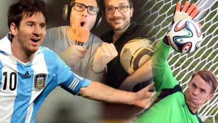 Allemagne - Argentine : le match en streaming