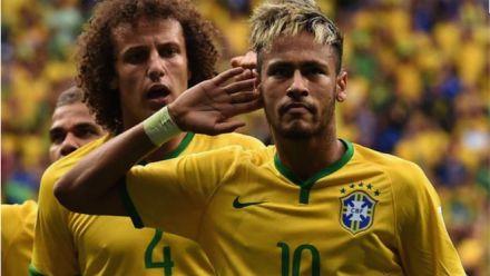 Vidéo : Brésil - Colombie  : regardez le match LIVE sur FIFA