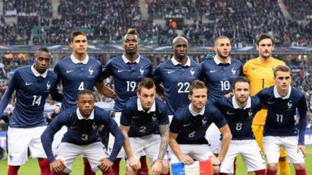 France - Nigéria : regardez le match (virtuel) en LIVE