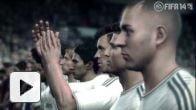 vid�o : FIFA 14 : Gareth Bale Real Madrid