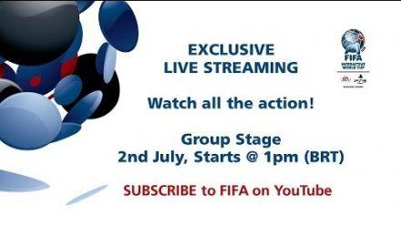 FIFA 14 : FIWC Brazil 2014