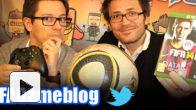 LIVE REPLAY : Champion's League FIFA 14 avec Julo et Plume