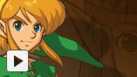 vid�o : The Legend of Zelda 3DS