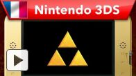 The Legend of Zelda: A Link Between Worlds - Bande-annonce