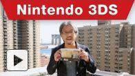 Aonuma : Vidéo 3DS XL Gold USA