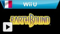 Vid�o : EarthBound dispo en Europe sur Wii U : la bande-annonce