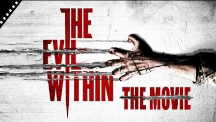 Vid�o : The Evil Within The Movie