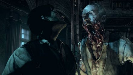 vidéo : The Evil Within video maison 02