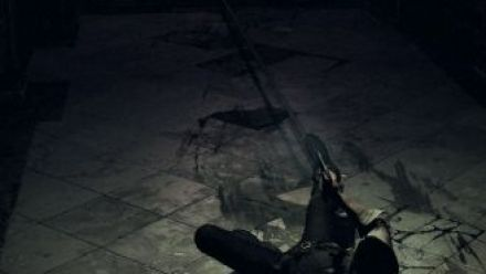 The Evil Within : gameplay Survie