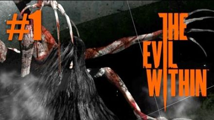 vidéo : The Evil Within - Gameplay - Part 1 (E3 Demo)