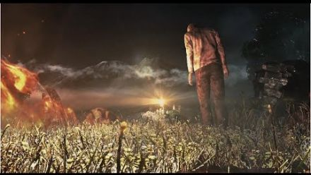 The Evil Within : extraits de gameplay