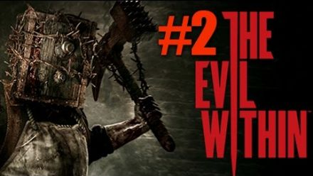 vidéo : The Evil Within - Part 2 - Demo E3