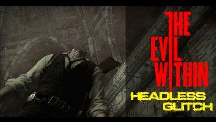 The Evil Within : un bug à en perdre la tête