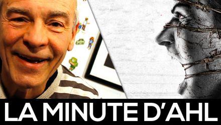 vidéo : La Minute d'AHL s'attaque à Evil Within