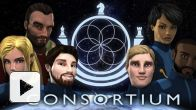 Vid�o : Consortium - vidéo kickstarter