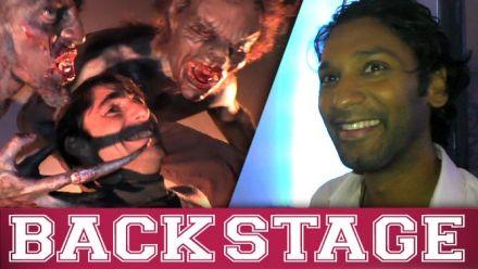 Vid�o : Backstage : la fin des soirées de jeu vidéo ?