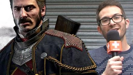 vidéo : The Order 1886 : nos impressions PS Experience 2014